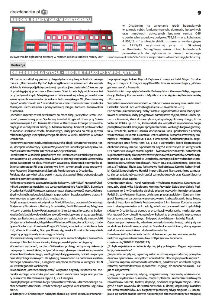 Gazeta drezdenecka - kwiecień 2015 (1)